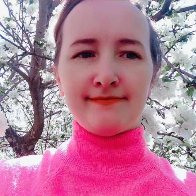 Людмила Исковских