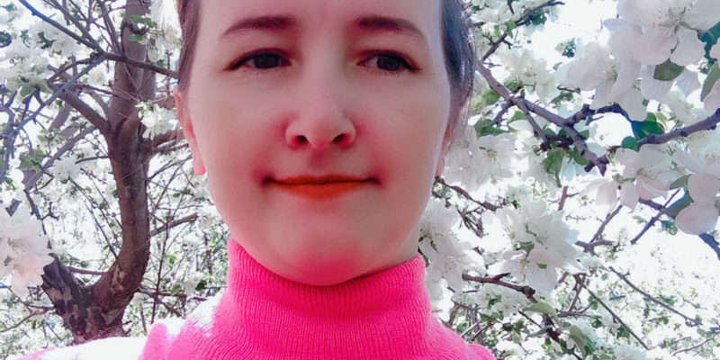 Людмила Исковских фото